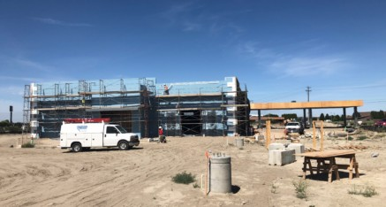 New Goodwill Kennewick Retail