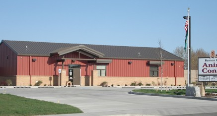 Benton County Animal Control
