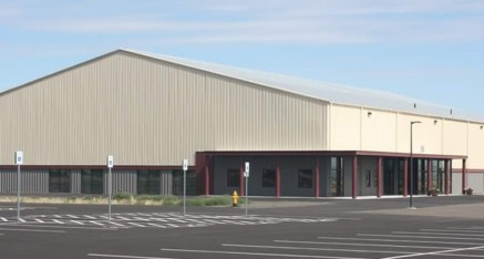 Eastern Oregon Trade & Event Center