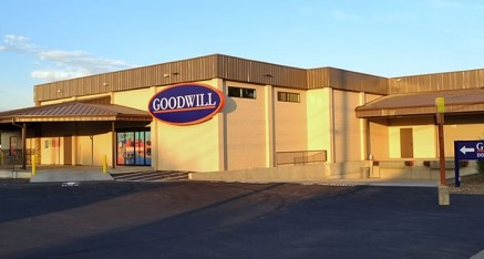 Goodwill Hermiston