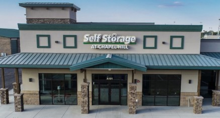 Self-Storage at Chapel Hill